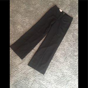 New Banana Republic Martin Fit Wool Pants size 10